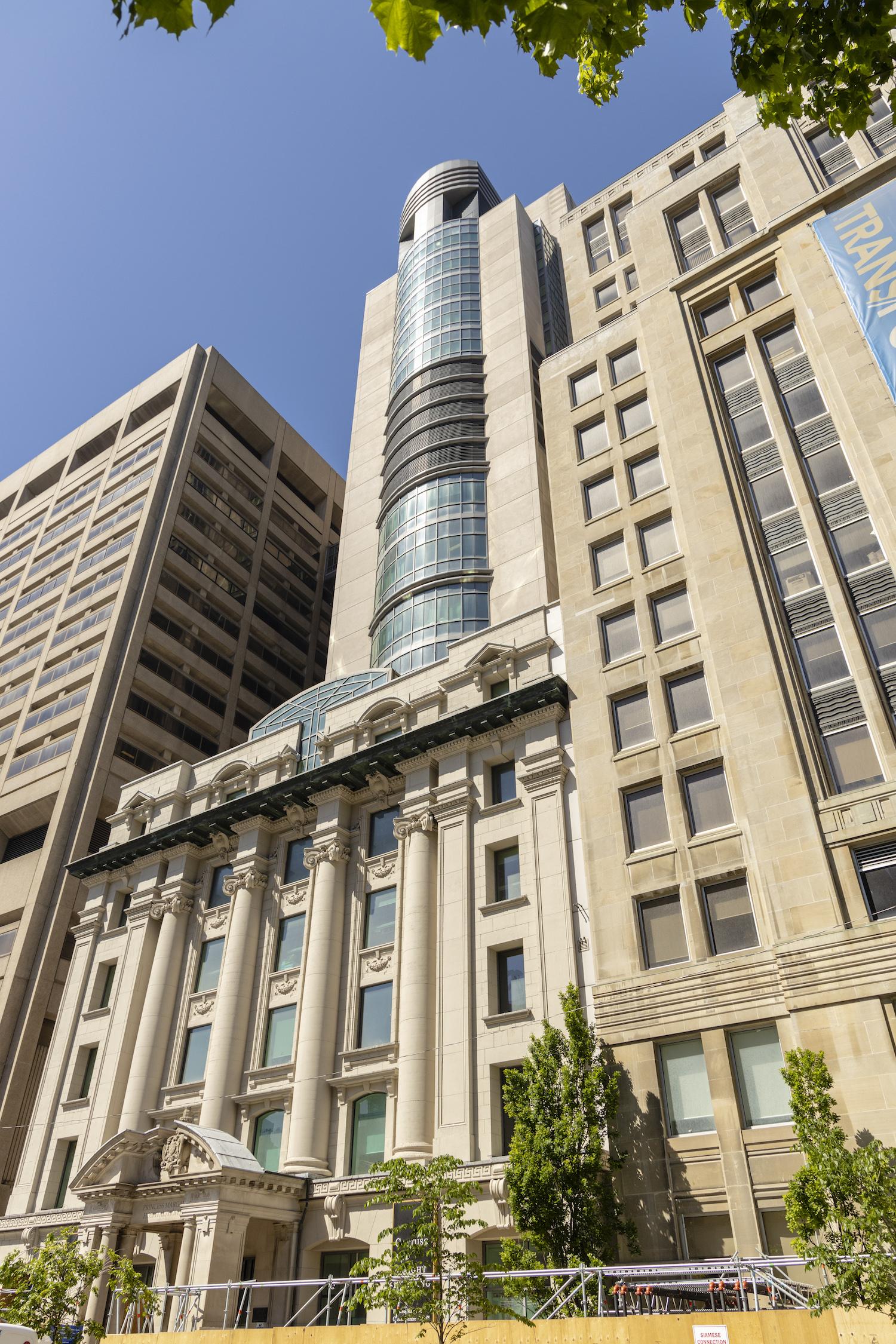Princess Margaret Cancer Centre, Toronto, Ontario