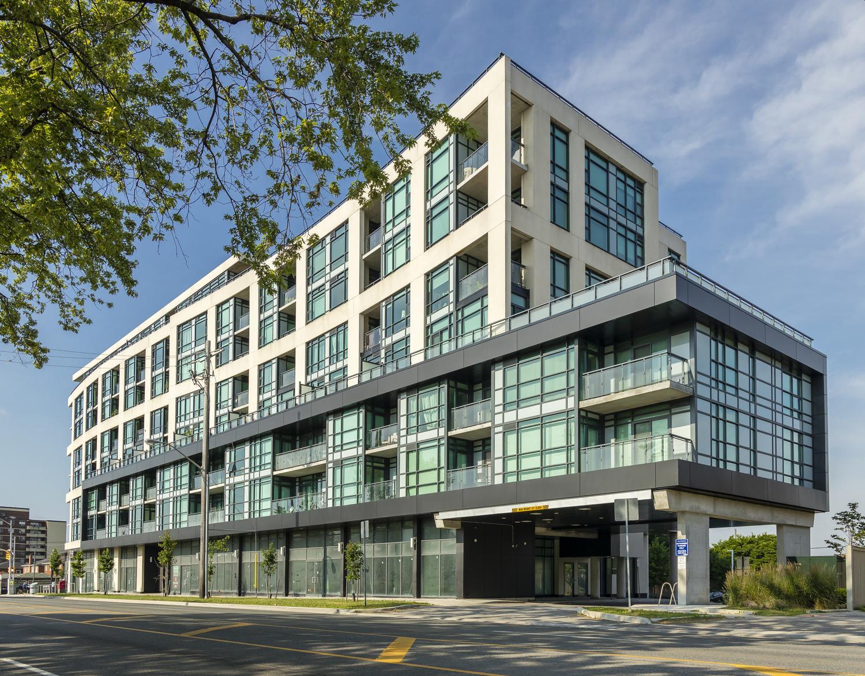 Visto Condominium, Toronto, Ontario